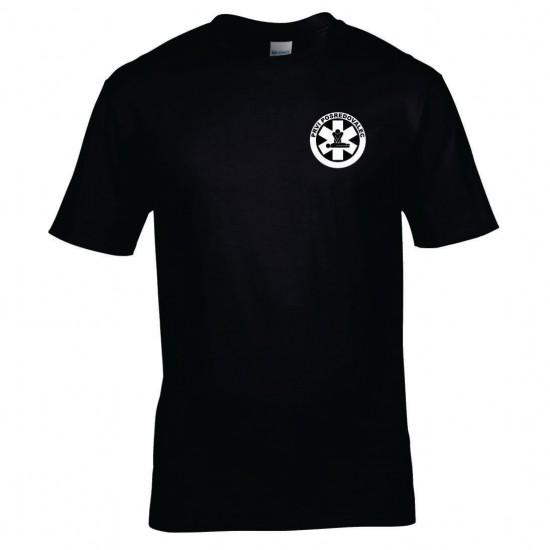 Majica prvi posredovalec