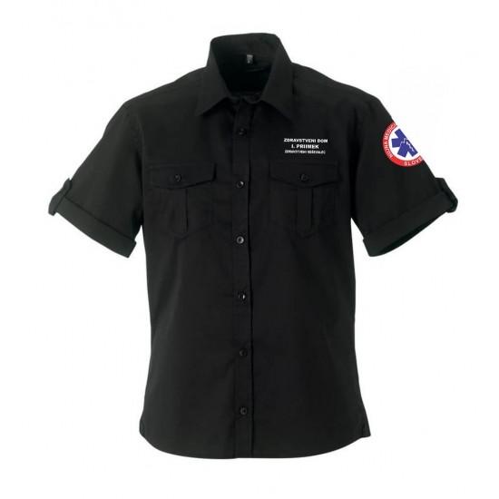Zaščitna srajca NMP Reševalec