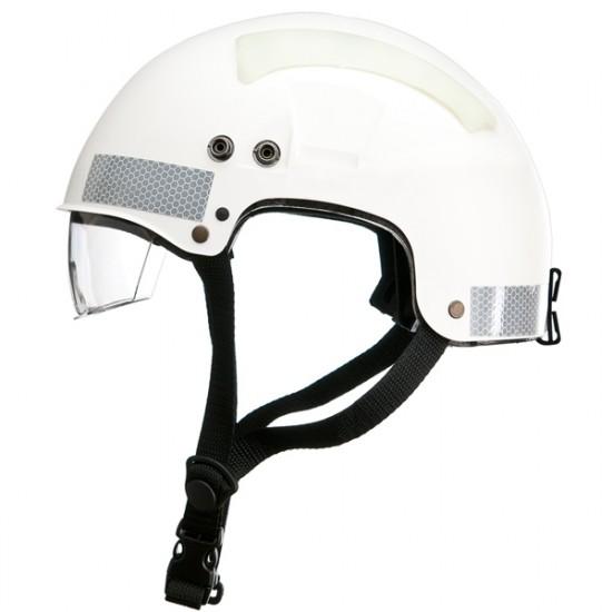 Zaščitna čelada za reševalce