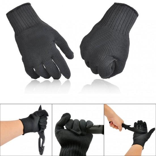 Protivrezne Kevlar rokavice