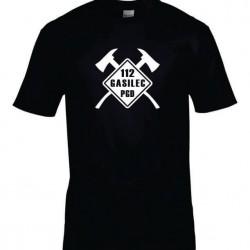 Majica Gasilec PGD