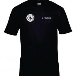 Majica Gasilec Fire Department
