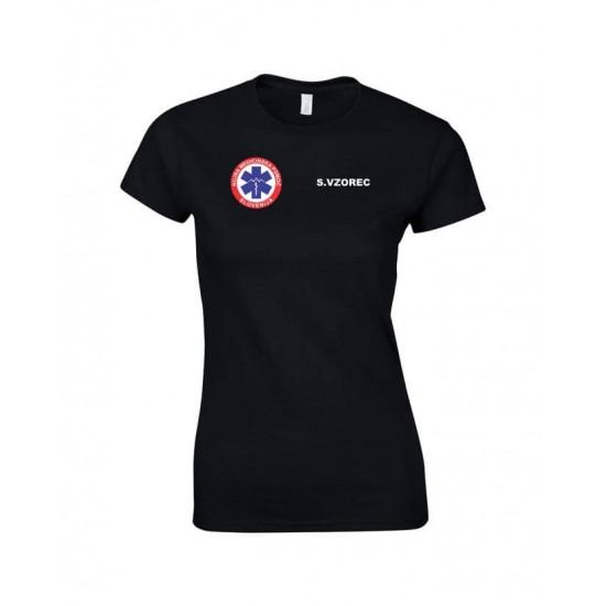 Zaščitna majica Reševalec
