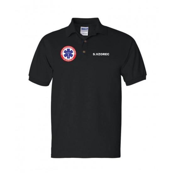 Polo Majica Reševalec