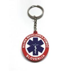 Obesek za ključe NMP