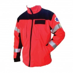 Softshell jakna Reševalec