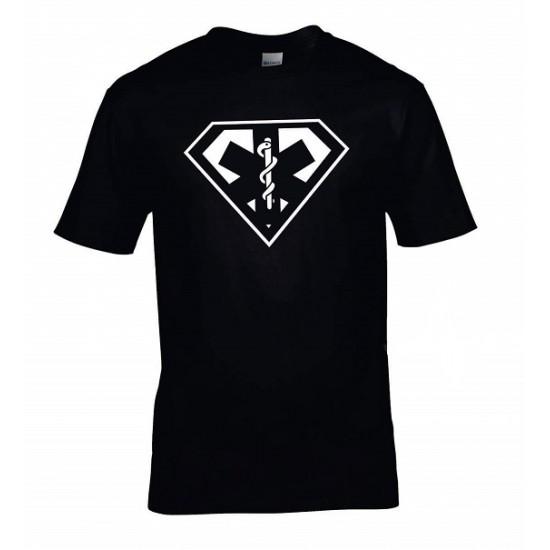 T-Majica Super reševalec