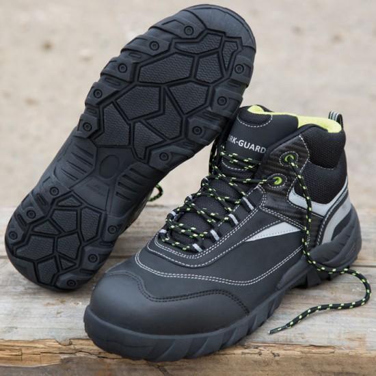 Zaščitni čevlji Work Guard S1